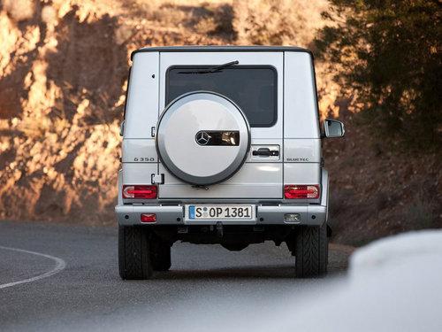 奔驰(进口)  G500 5.5L AT
