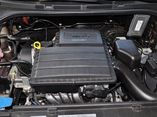 一汽-大众  1.4L 手动