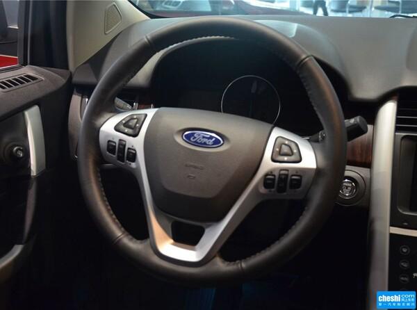 福特(进口)  3.5L 自动 方向盘