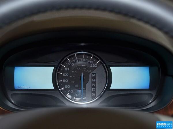 福特(进口)  2.0T 自动 仪表盘