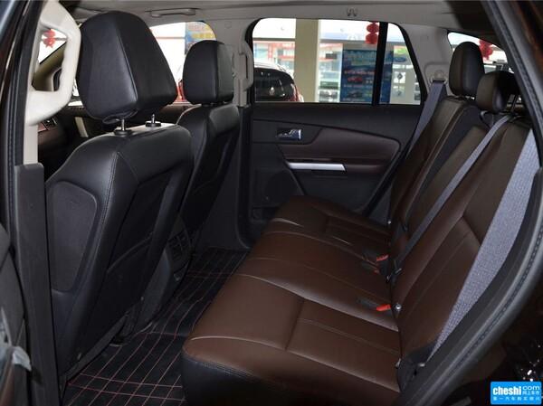 福特(进口)  2.0T 自动 第二排座椅