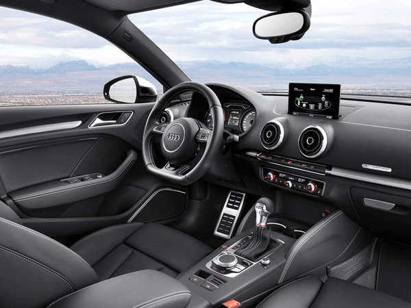 奥迪(进口)  Sedan