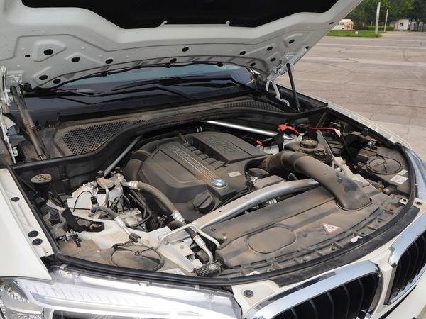 宝马(进口)  xDrive35i 3.0T 自动