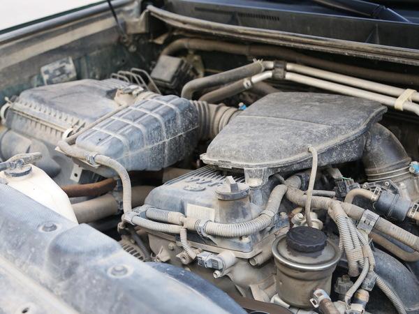一汽丰田  2.7L 自动 发动机