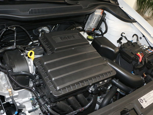 上汽大众  1.4L 发动机