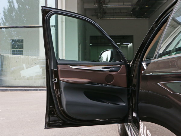 宝马(进口)  xDrive28i 左前门板