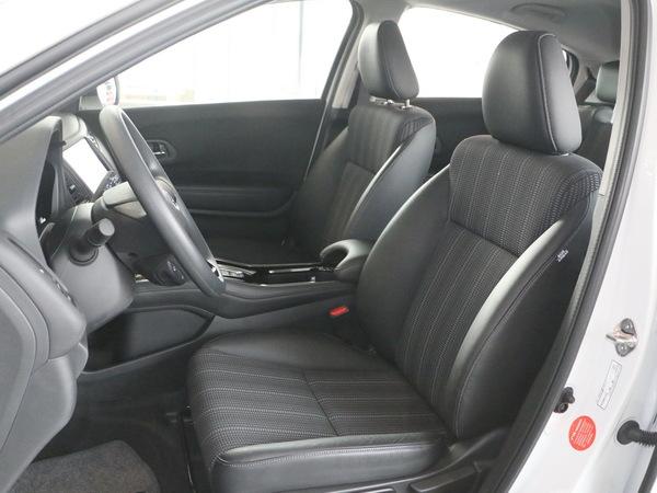 广汽本田  1.5L 前排座椅