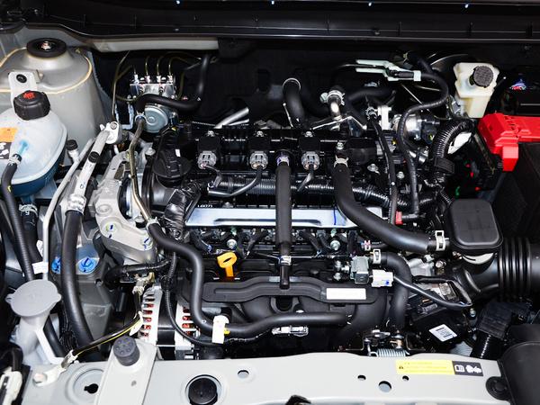 东风日产  1.5L 发动机