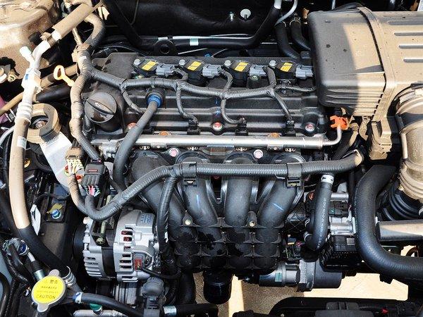 发动机 海马m3 海马汽车高清图片