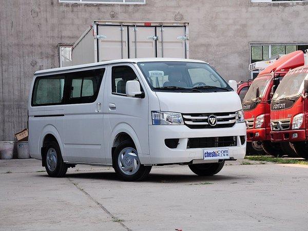 福田汽車公司的全稱為北汽福田汽車股份有限公司,成立于1996年8月28日