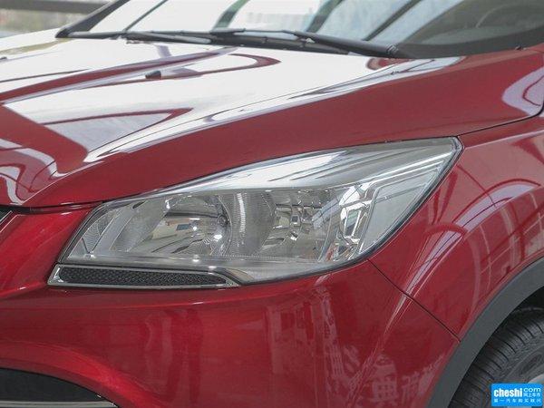 福特翼虎国产现车惠8万 智能SUV标杆翼虎高清图片