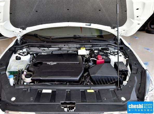 购海马M6最高优惠5000元 郑州现车充足高清图片