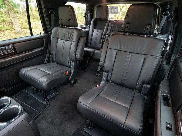 2016款林肯领航员 林肯豪华SUV最低89万高清图片