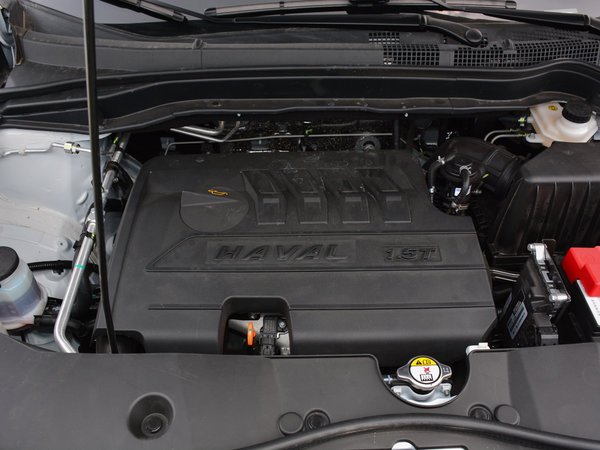 哈弗汽车 1.5t 发动机