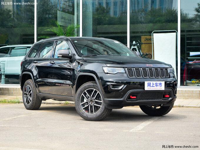 Jeep  基本型
