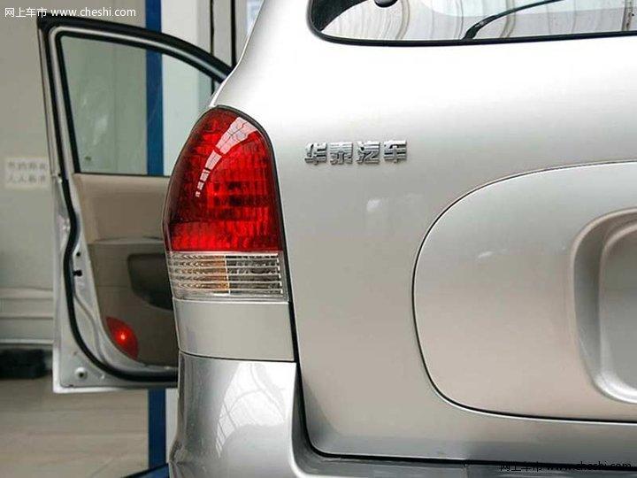 华泰汽车 新圣达菲 汽车图片壁纸高清图片