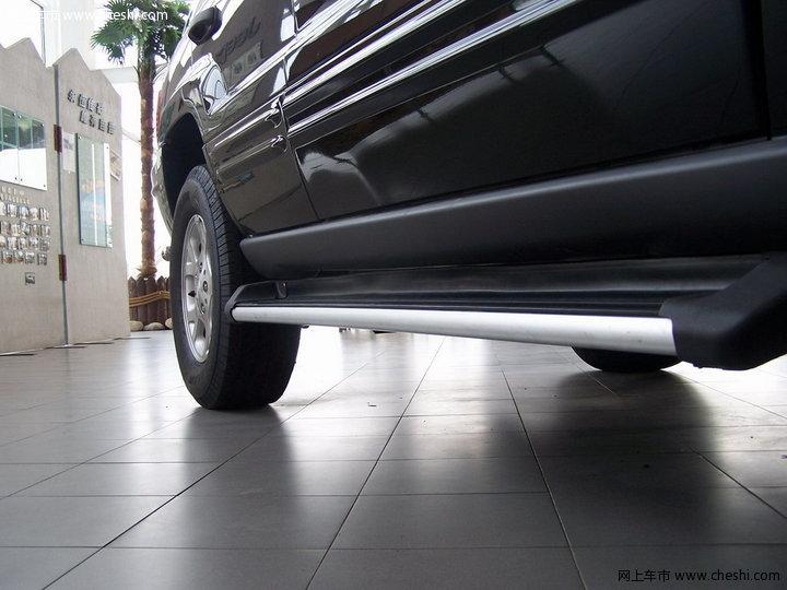 【大切诺基外观图-14860张-jeep吉普大切诺基图片大全】-网高清图片