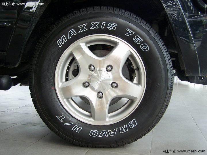 【2500外观图-14824张-jeep吉普2500图片大全】-网上车市高清图片