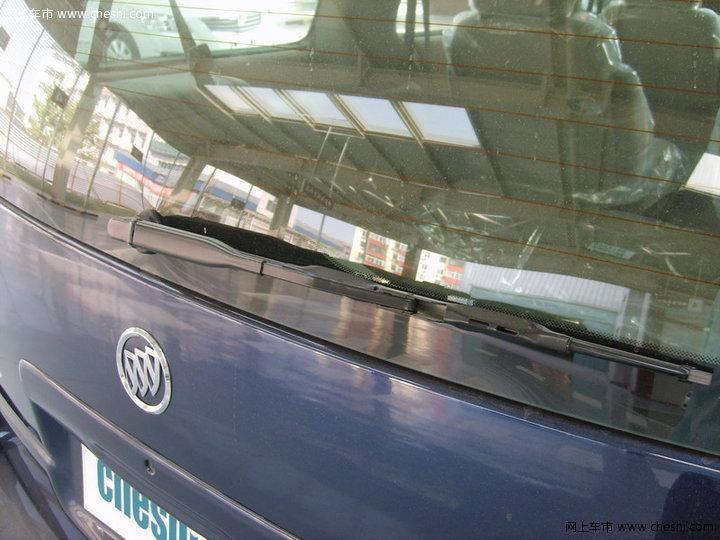 别克 GL8 汽车图片壁纸-别克 GL8 外观图片 38高清图片