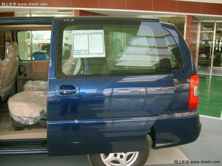 别克 GL8 汽车图片壁纸-【别克GL8内饰图323-84张-别克别克GL8图片高清图片