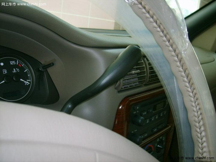 别克 GL8 汽车图片壁纸-别克 GL8 内饰图片 58高清图片