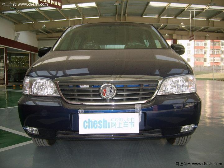 别克 GL8 汽车图片壁纸-【别克GL8外观图146-16张-别克别克GL8图片高清图片