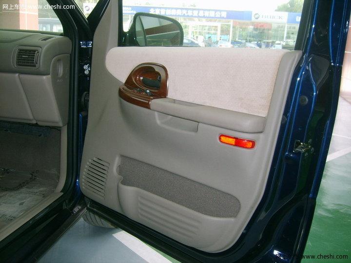 别克 GL8 汽车图片壁纸-别克 GL8 内饰图片 82高清图片