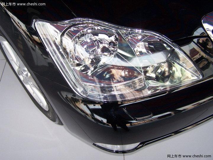丰田 皇冠 右大灯部分 外观图片 36384高清图片
