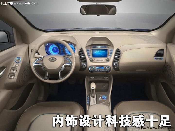 北京现代 途胜 汽车图片壁纸-北京现代 途胜 文章配图图片 58033 网上高清图片