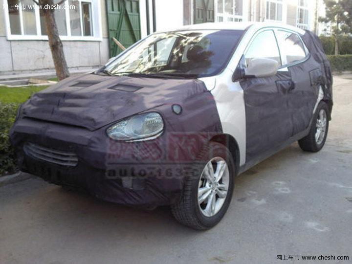 北京现代 途胜 汽车图片壁纸-北京现代 途胜 文章配图图片 107447高清图片