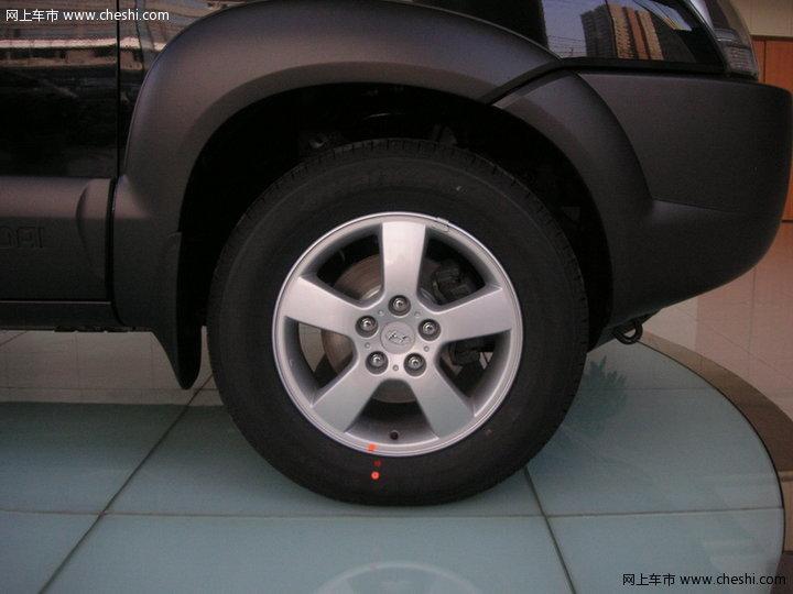 北京现代 途胜 汽车图片壁纸-北京现代 途胜 外观图片 10666高清图片