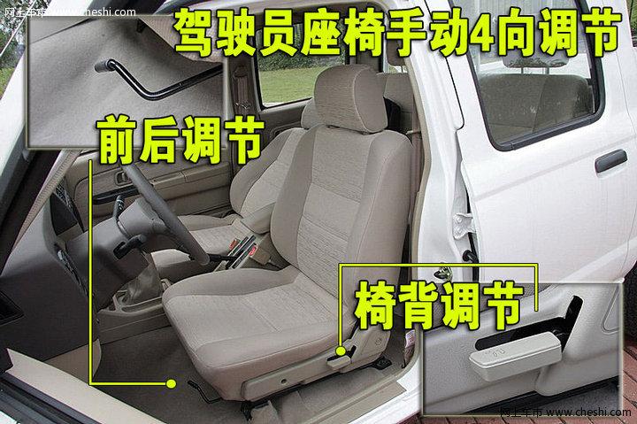 郑州日产 锐骐皮卡 汽车图片壁纸高清图片
