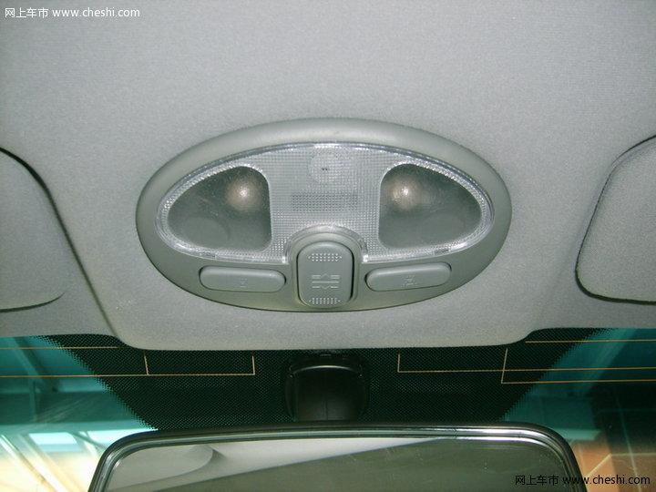 别克 HRV 汽车图片壁纸 -别克 HRV 前排车内顶灯或功能键 内饰图片 高清图片