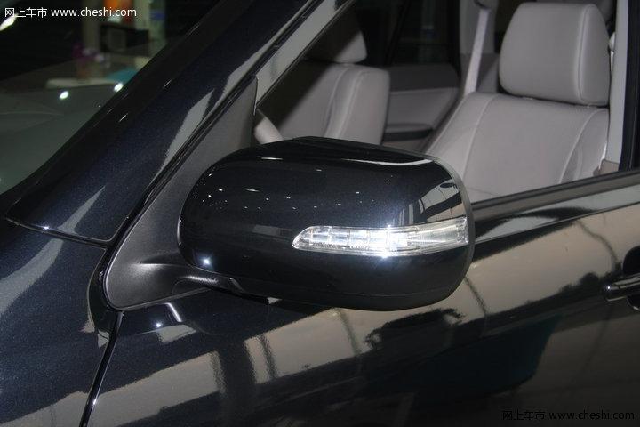 铃木(进口) 超级维特拉 汽车图片壁纸-铃木 超级维特拉 外观图片 高清图片