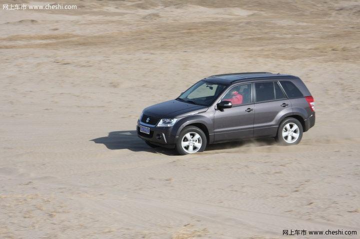 铃木(进口) 超级维特拉 汽车图片壁纸-铃木 超级维特拉 其它图图片 高清图片