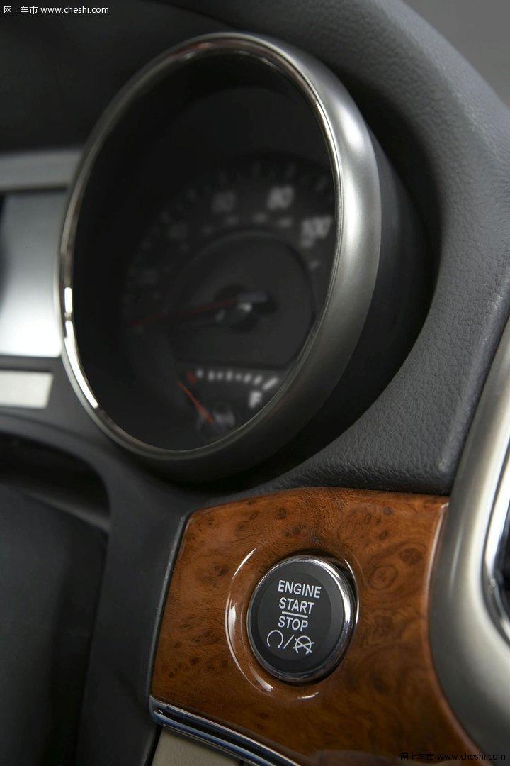 吉普jeep 大切诺基 汽车图片壁纸高清图片