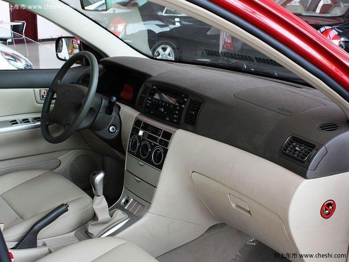 2011款 比亚迪F3R