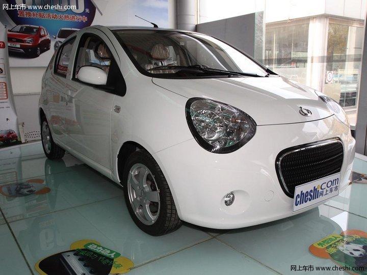 2011款 1.3 MT 舒适型