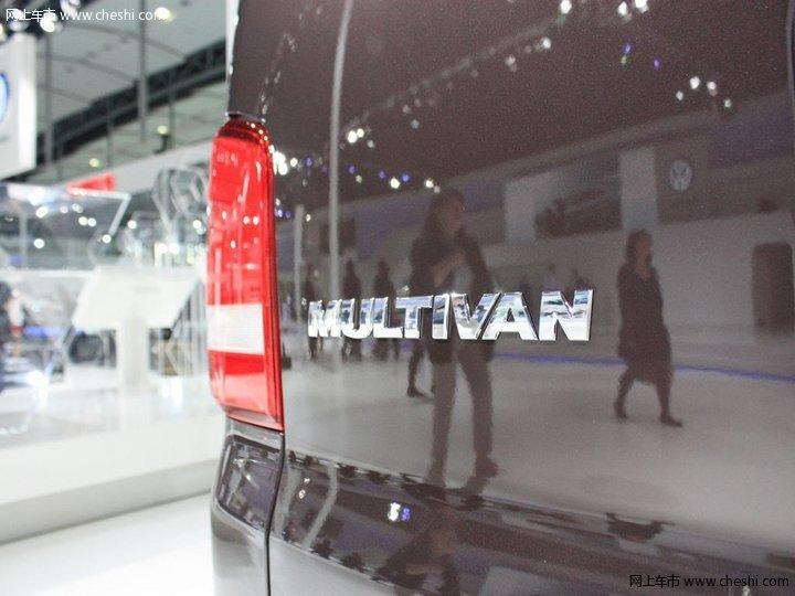 2012款 multivan高清图片