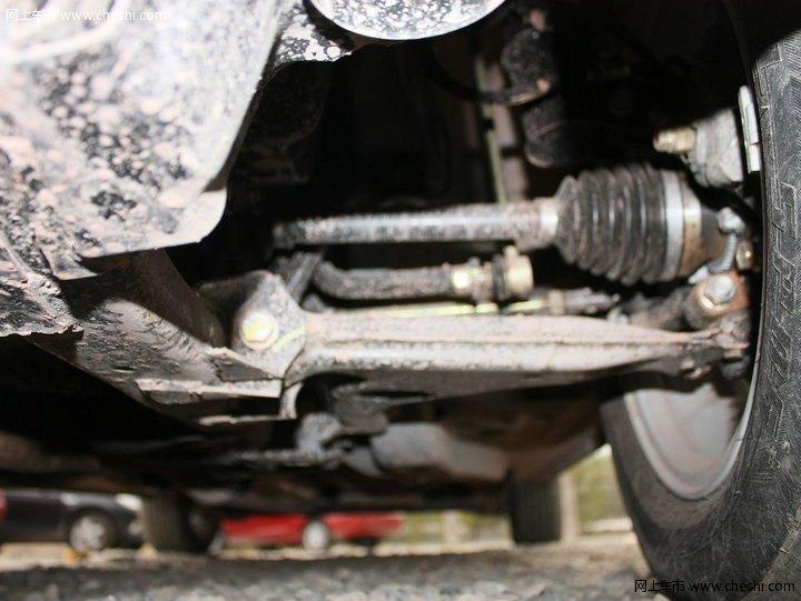【长安CX30动力底盘-582414张-长安长安CX30图片大全】-网上车市-高清图片