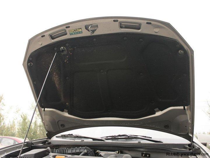 【长安CX30动力底盘-582417张-长安长安CX30图片大全】-网上车市-高清图片