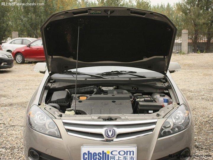 【长安CX30动力底盘-582420张-长安长安CX30图片大全】-网上车市-高清图片