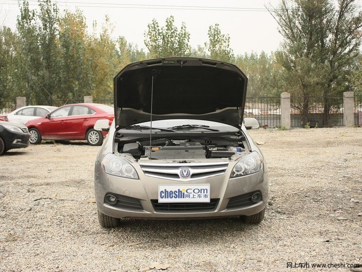【长安CX30动力底盘-582421张-长安长安CX30图片大全】-网上车市-高清图片