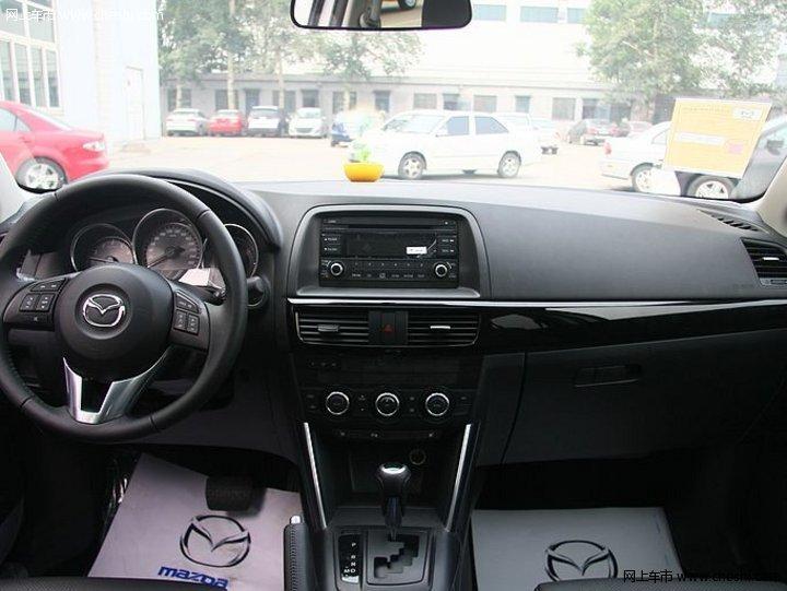 2012款 2.0 AT 四驱豪华版