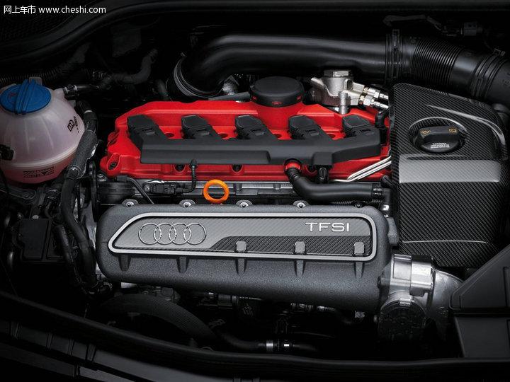 奥迪TT 2013款 Coupe 45 TFSIquattro彩色梦幻版动力底盘图片 1 1高清图片