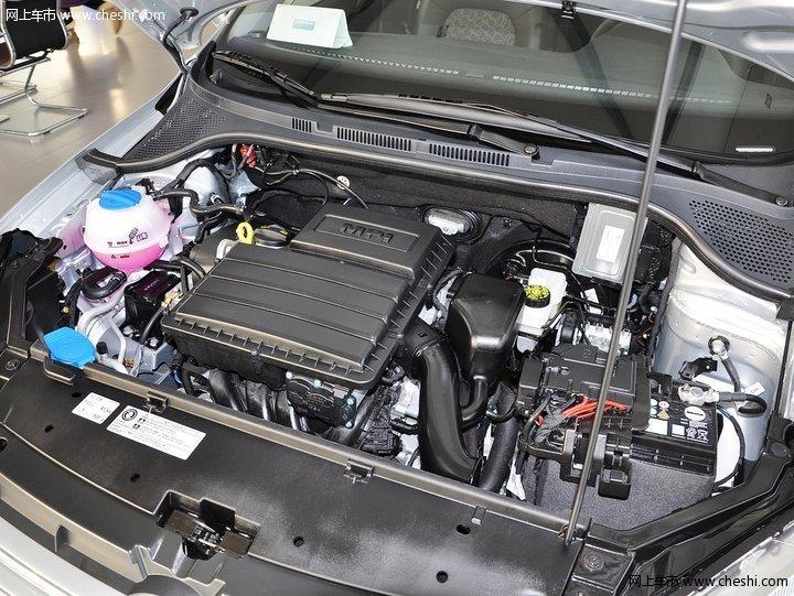 2013款 全新桑塔纳 1.4L MT 舒适版