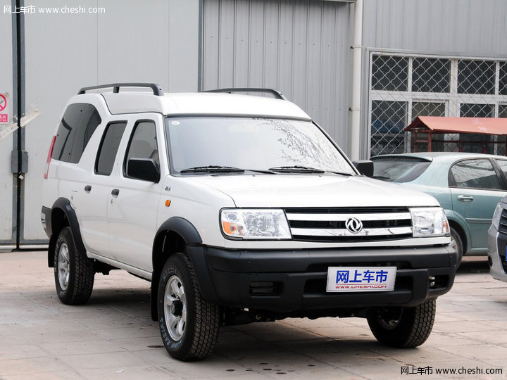 2013款 锐骐多功能车