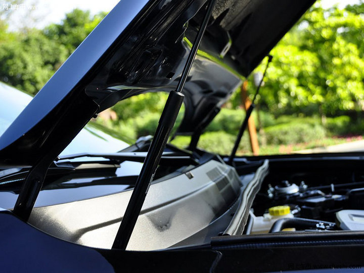 传祺GS5 2013款 1.8T 自动四驱至尊版 5座动力底盘图片 3 7 网上车市高清图片
