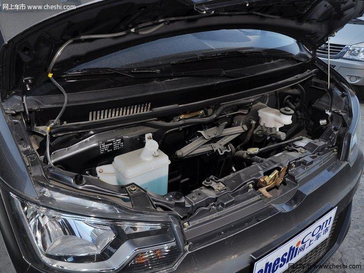 V80 1.3L 手动 标准型 7座