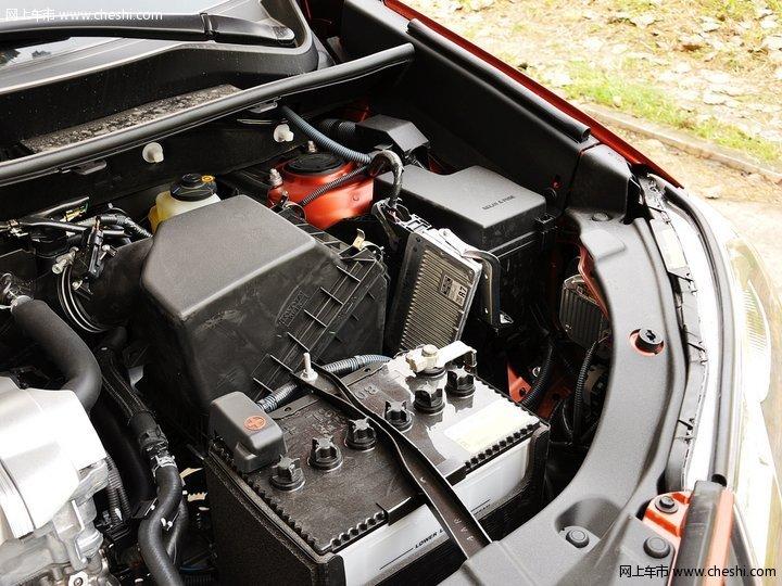 2014款 2.5L 自动 四驱尊贵版